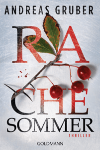 Rachesommer - Andreas Gruber pdf download