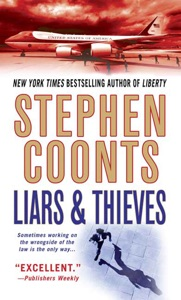 Liars & Thieves - Stephen Coonts pdf download