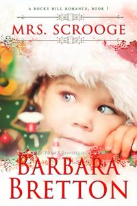 Mrs. Scrooge - Barbara Bretton pdf download
