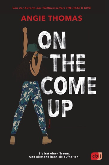 On The Come Up by Angie Thomas PDF Download