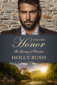 For Her Honor - Holly Bush pdf download