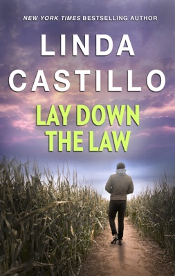 Lay Down the Law - Linda Castillo pdf download