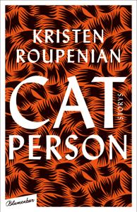 Cat Person - Kristen Roupenian pdf download
