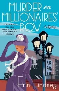Murder on Millionaires' Row - Erin Lindsey pdf download