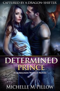 Determined Prince - Michelle M. Pillow pdf download