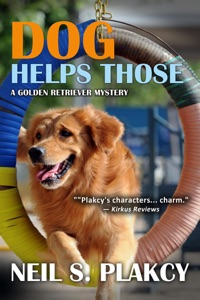 Dog Helps Those - Neil S. Plakcy pdf download