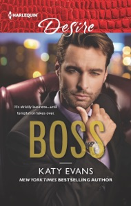 BOSS - Katy Evans pdf download