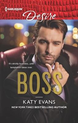 BOSS - Katy Evans pdf download