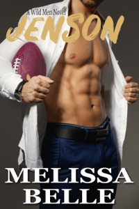 Jenson - Melissa Belle pdf download