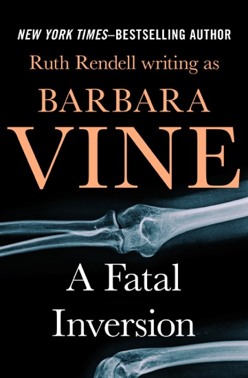 A Fatal Inversion by Ruth Rendell PDF Download