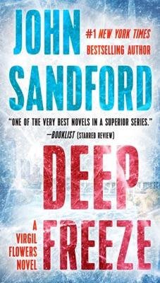 Deep Freeze - John Sandford pdf download
