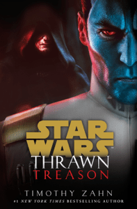 Thrawn: Treason (Star Wars) - Timothy Zahn pdf download