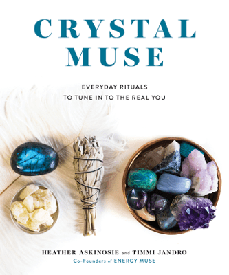 Crystal Muse - Heather Askinosie & Timmi Jandro pdf download