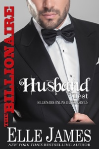 The Billionaire Husband Test - Elle James pdf download