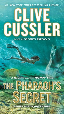 The Pharaoh's Secret - Clive Cussler & Graham Brown pdf download