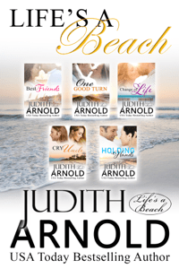 Life's A Beach - Judith Arnold pdf download