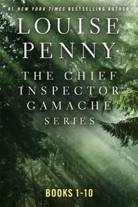 The Chief Inspector Gamache Series - Louise Penny pdf download
