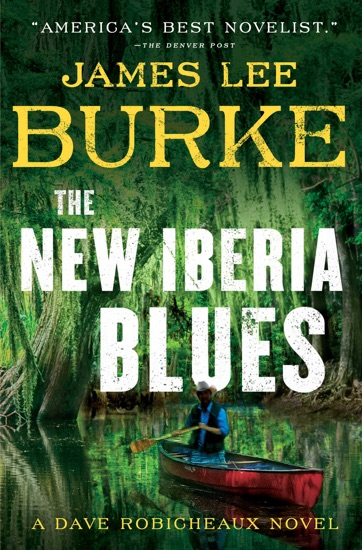 The New Iberia Blues by James Lee Burke pdf download