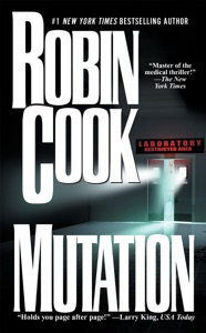 Mutation - Robin Cook pdf download