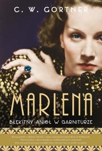 Marlena. Błękitny anioł w garniturze - C. W. Gortner pdf download