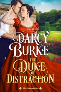 The Duke of Distraction - Darcy Burke pdf download