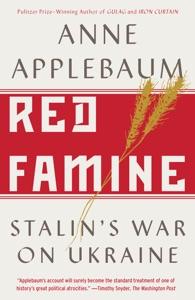 Red Famine - Anne Applebaum pdf download