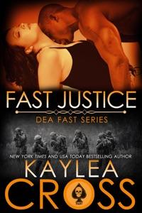 Fast Justice - Kaylea Cross pdf download