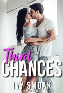 Third Chances - Ivy Smoak & Ryan Hauge pdf download