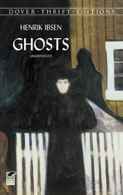 Ghosts - Henrik Ibsen pdf download