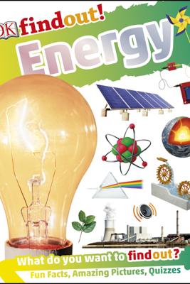 DKfindout! Energy - Emily Dodd