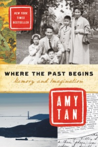 Where the Past Begins - Amy Tan pdf download