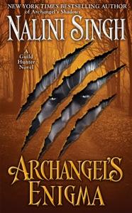 Archangel's Enigma - Nalini Singh pdf download