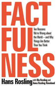 Factfulness - Hans Rosling, Anna Rosling Rönnlund & Ola Rosling pdf download