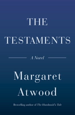 The Testaments - Margaret Atwood pdf download