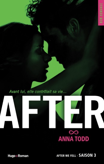 After saison 3 (Extrait offert) by Anna Todd pdf download