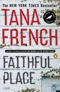 Faithful Place - Tana French pdf download