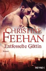 Entfesselte Göttin - Christine Feehan pdf download