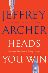 Heads You Win - Jeffrey Archer pdf download