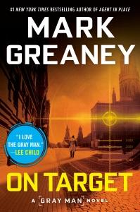 On Target - Mark Greaney pdf download