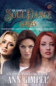Soul Dance Series - Ann Gimpel pdf download