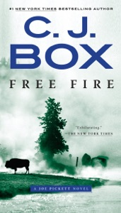 Free Fire - C. J. Box pdf download