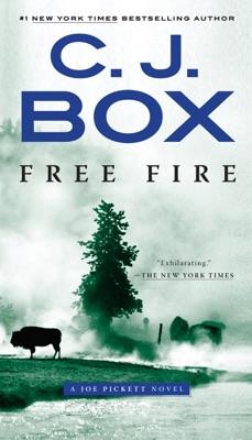 Free Fire - C. J. Box pdf download