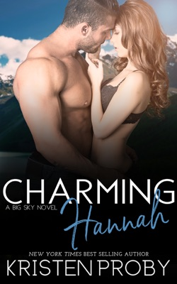 Charming Hannah - Kristen Proby pdf download