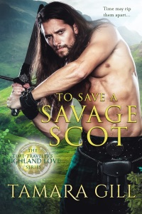 To Save a Savage Scot - Tamara Gill pdf download
