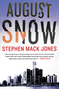 August Snow - Stephen Mack Jones pdf download