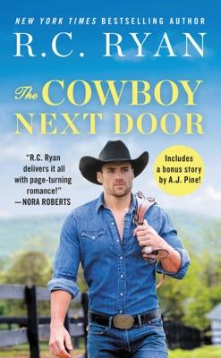 The Cowboy Next Door - R.C. Ryan pdf download