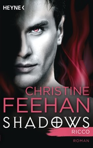 Ricco - Christine Feehan pdf download