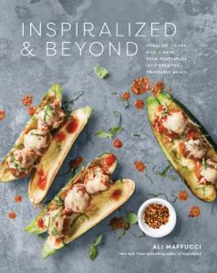 Inspiralized and Beyond - Ali Maffucci pdf download