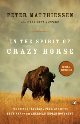 In the Spirit of Crazy Horse - Peter Matthiessen & Martin Garbus pdf download
