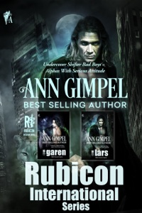 Rubicon International Series - Ann Gimpel pdf download